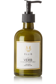 Verb Excellent Body Milk, 236ml