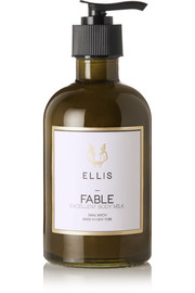 Fable Excellent Body Milk, 236ml