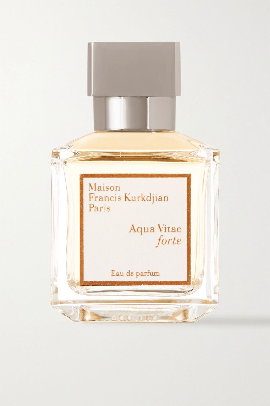 Maison Francis Kurkdjian Eau de Parfum - Aqua Vitae Forte, 70ml