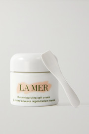 The Moisturizing Soft Cream, 30ml