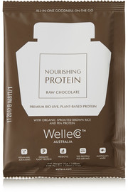 Nourishing Protein Travel Pack, 7 x 33g