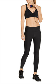 Bodyism Olivia stretch-jersey sports bra