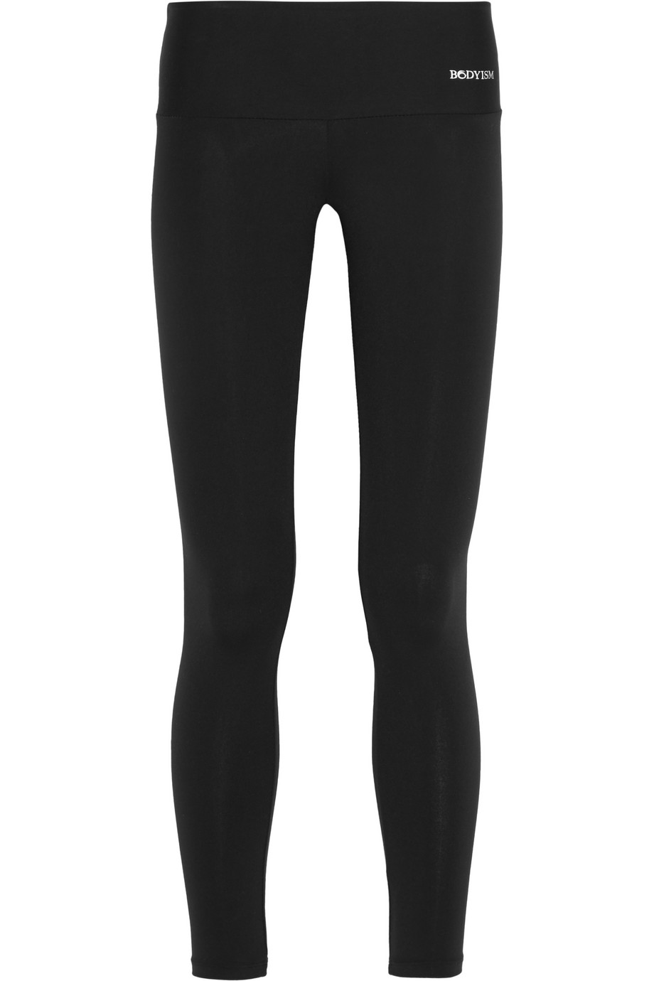 Bodyism Nathalie Stretch-Jersey Leggings, Black, Women's