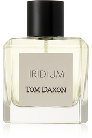Iridium Eau de Parfum - Iris & Cedarwood, 50ml
