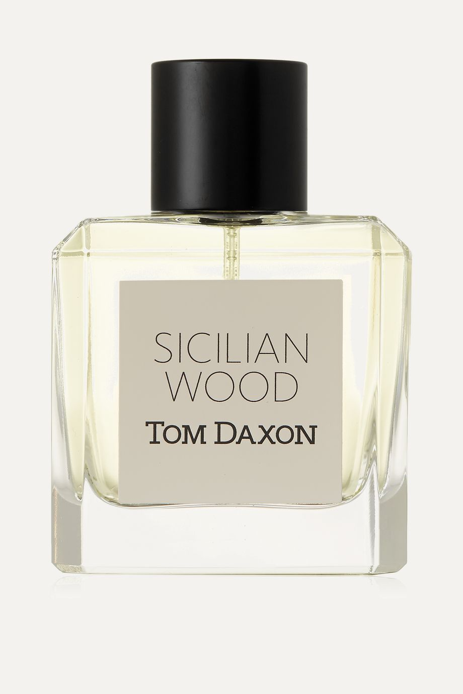 Tom Daxon Eau de Parfum - Sicilian Wood, 50ml