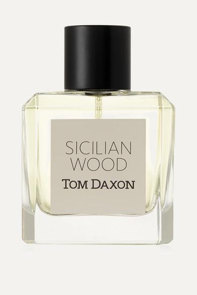 TOM DAXON Eau De Parfum - Sicilian Wood, 50Ml in Colorless