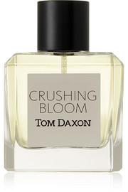 Crushing Bloom Eau de Parfum - Rose & Spices, 50ml