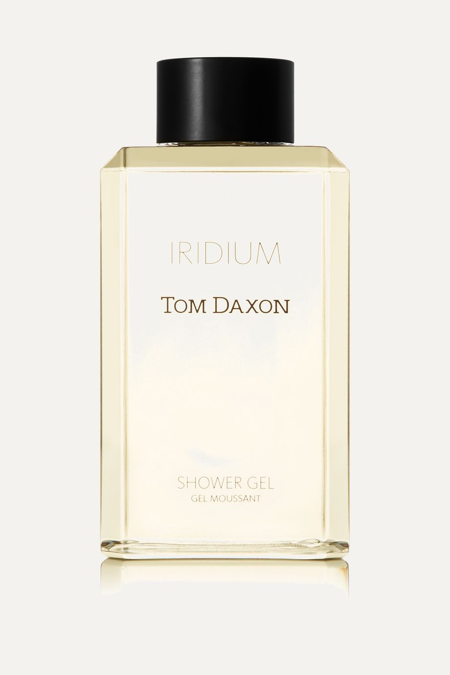 Tom Daxon Iridium Shower Gel, 250ml