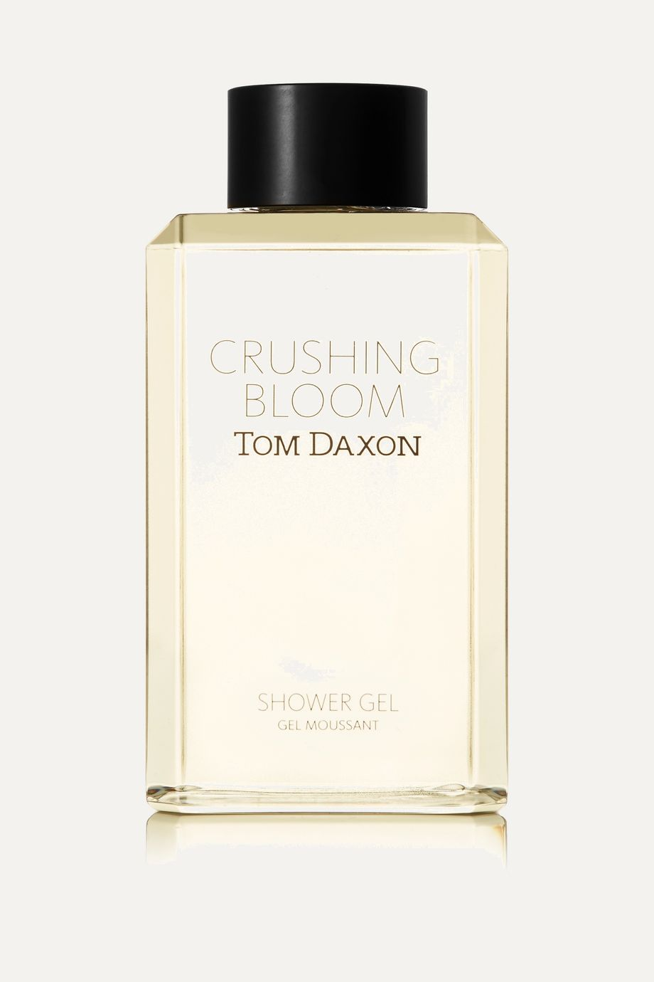 Tom Daxon Crushing Bloom Shower Gel, 250ml