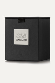 Sous Les Glycines scented candle