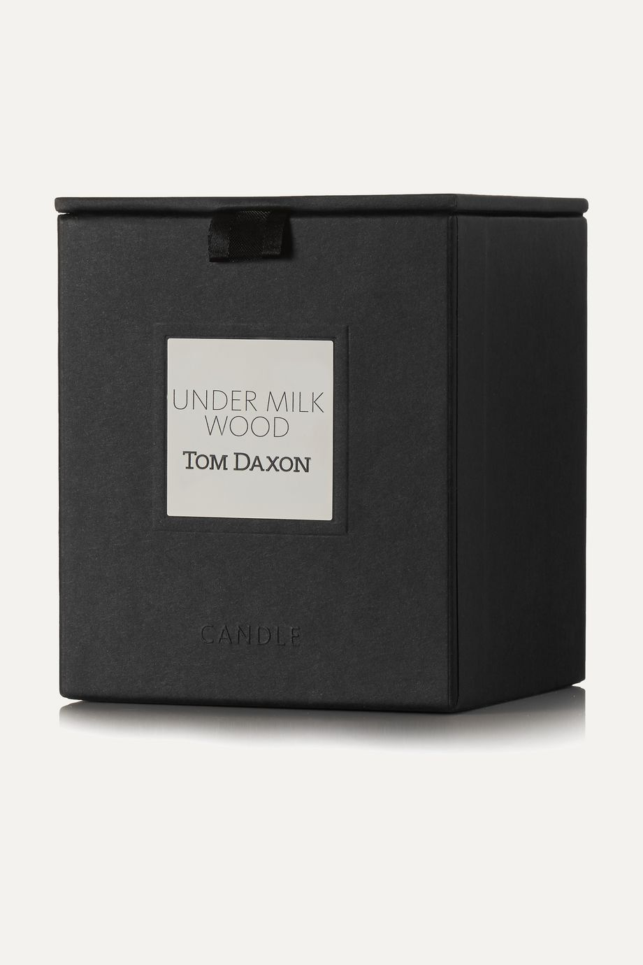 Tom Daxon Under Milk Wood scented candle, 190g