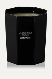 Under Milk Wood scented candle