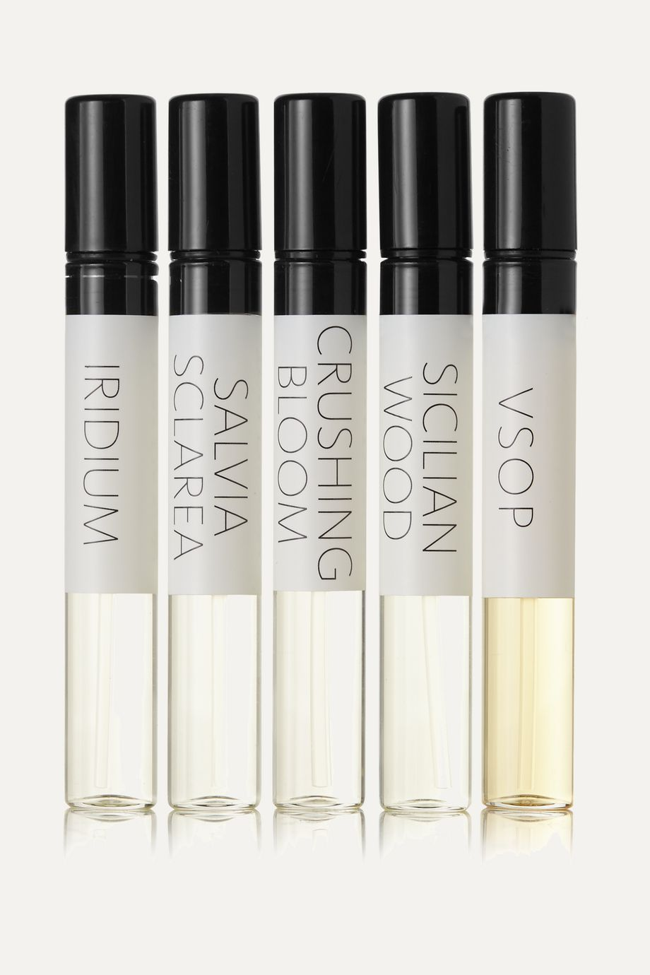 Tom Daxon Fragrance Collection