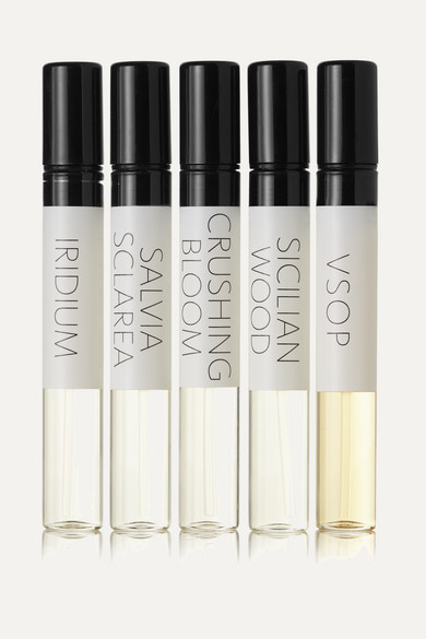 TOM DAXON Fragrance Collection - Colorless