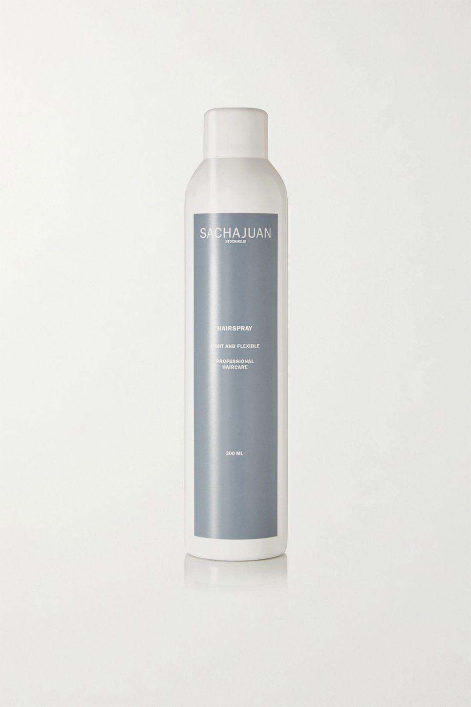 SACHAJUAN Hairspray – Light & Flexible, 300 ml – Haarspray