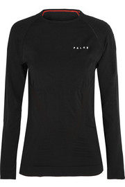 FALKE Ergonomic Sport System Stretch-jersey top
