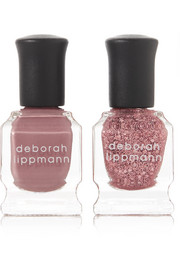 Nail Polish - Roses In The Snow Mini Duet Set