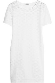 Sweetness broderie anglaise coverup