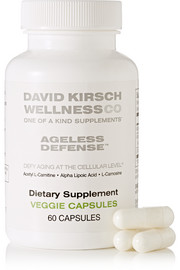 Ageless Defense® (60 capsules)