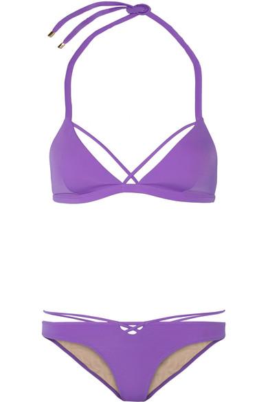 L Agent by Agent Provocateur. Avril triangle bikini e539acf11