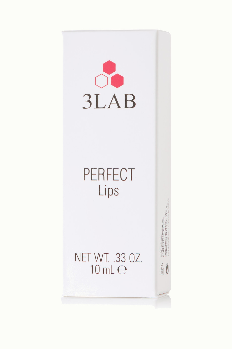 3LAB PERFECT Lips, 10 ml – Lippenpflege