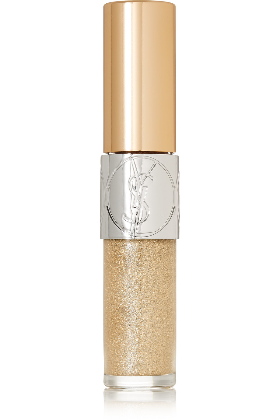 Full Metal Shadow - Dewy Gold 8, by Yves Saint Laurent Beauty