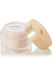 Yves Saint Laurent Beauty Souffle D'Éclat Sheer & Radiant Loose Powder - 2