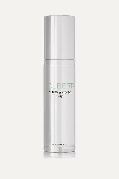 COLBERT MD Nutrify & Protect Day Moisturizer, 50Ml - Colorless