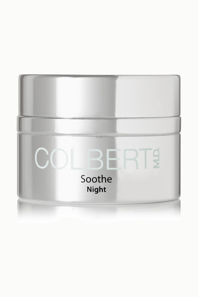 COLBERT MD Soothe Night Cream, 30Ml - Colorless