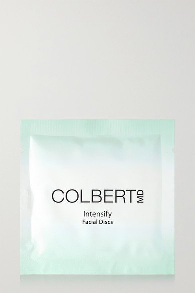 COLBERT MD Intensify Facial Discs X 20 - Colorless