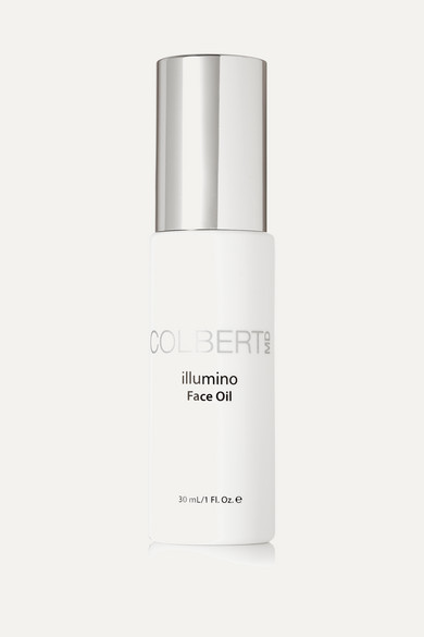 COLBERT MD Illumino Face Oil, 30Ml - Colorless