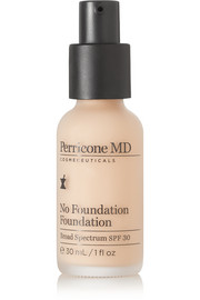 Perricone MD No Foundation Foundation SPF30 - No. 1, 30ml