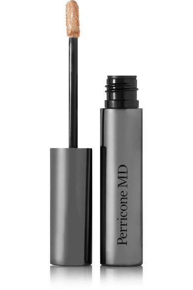 No Makeup Concealer Broad Spectrum Spf 35 Light To Medium Peachy Beige 0.30 Oz