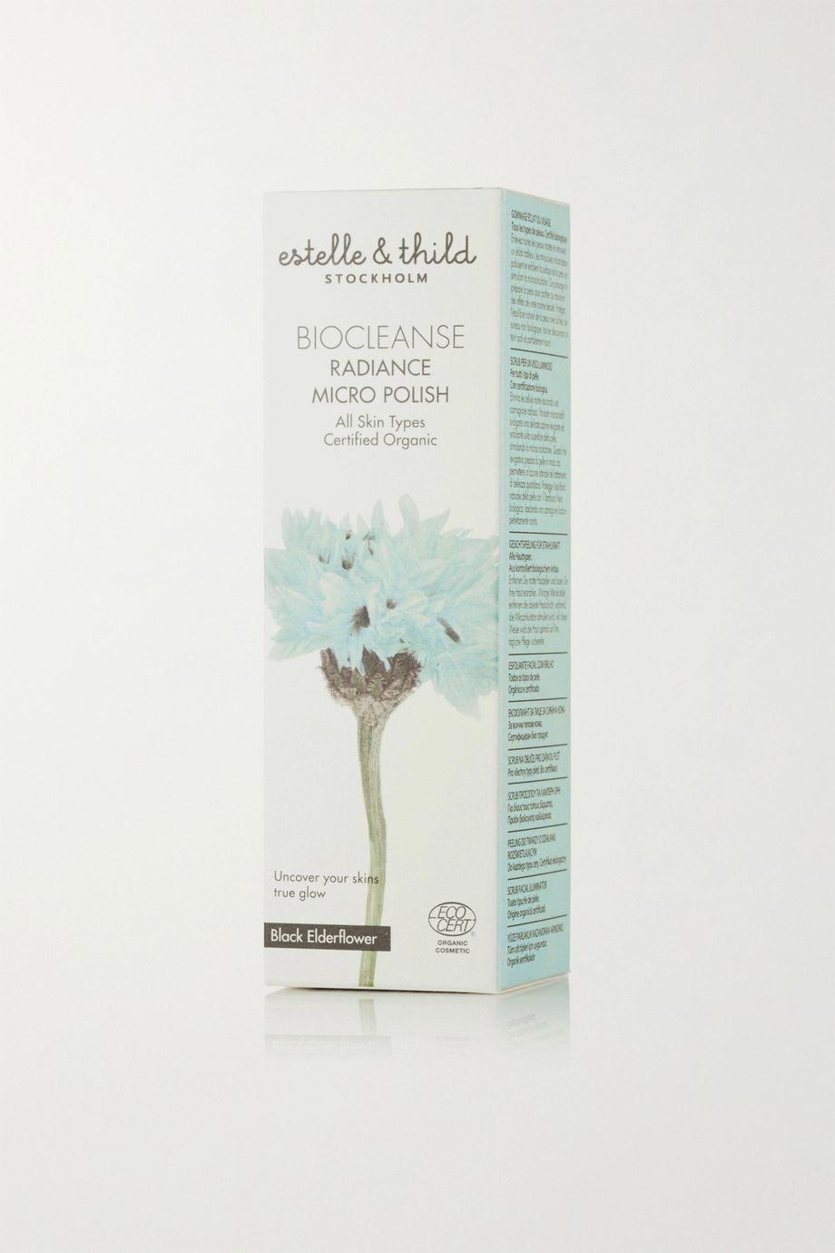 Estelle & Thild BioCleanse Radiance Micro Polish, 50ml