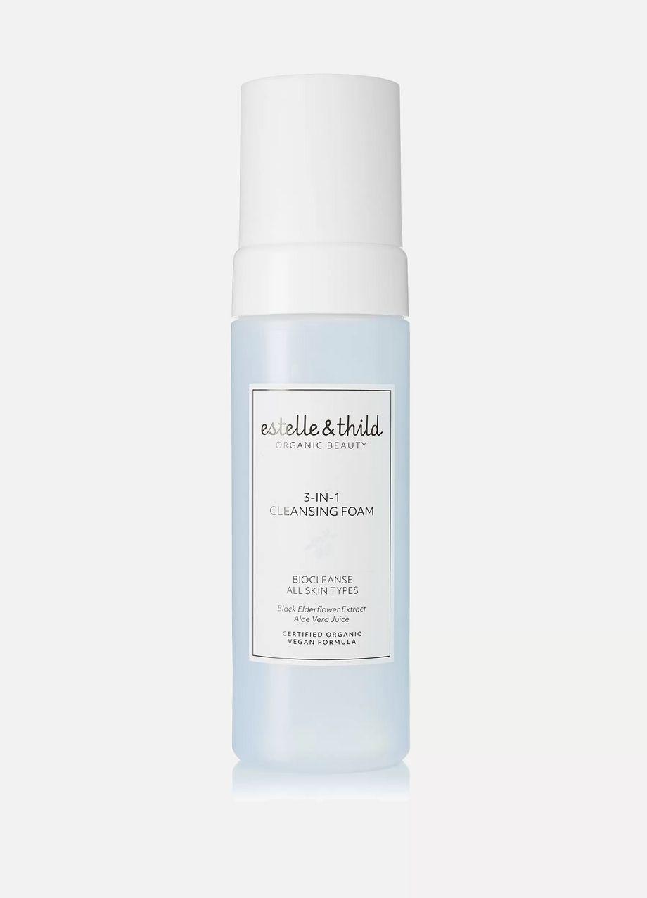 Estelle & Thild BioCleanse 3-in-1 Cleansing Foam, 150ml