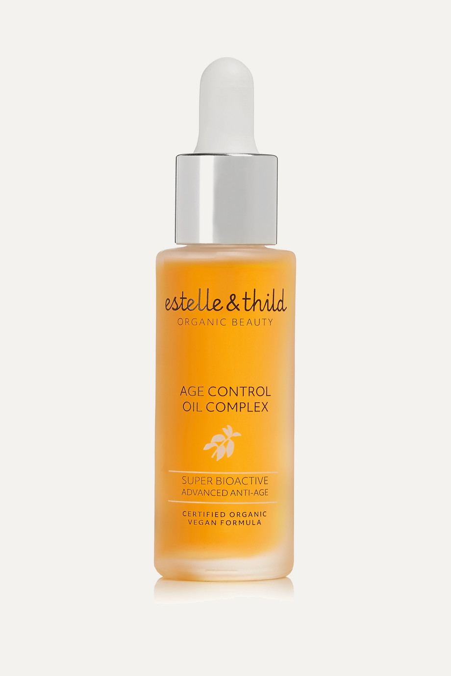 Super Bioactive Repairing Oil Complex, 30ml, by Estelle & Thild