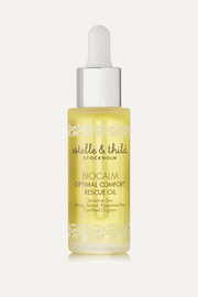 Estelle & Thild BioCalm Optimal Comfort Rescue Oil, 30ml