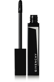 Mascara Top Coat - Intense Black 1