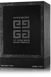 Givenchy Beauty Le Soin Noir Lace Face Mask - 4 sheets