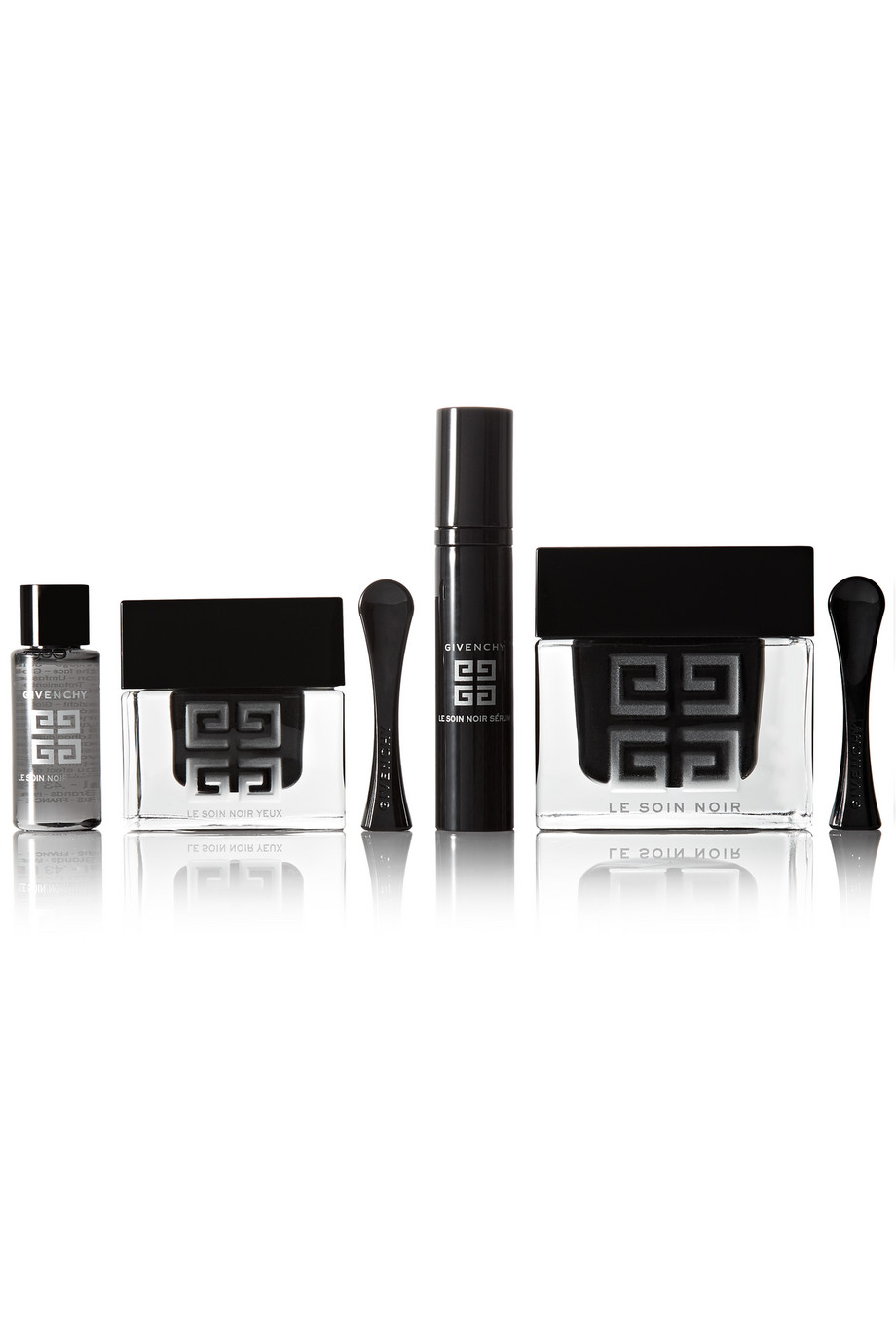 Le Soin Noir Deluxe Set, by Givenchy Beauty