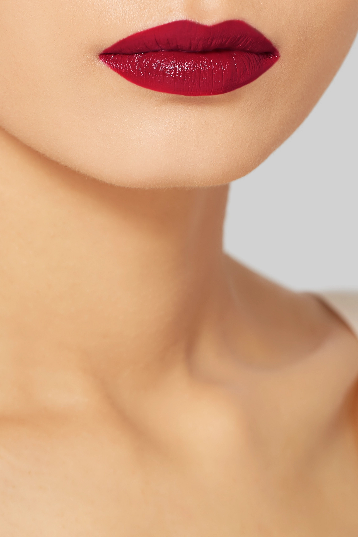 Christian Louboutin Beauty Rouge à lèvres Silky Satin, Rouge Louboutin