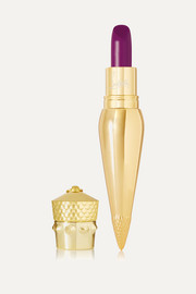 Christian Louboutin Beauty Silky Satin Lip Colour - Ronron
