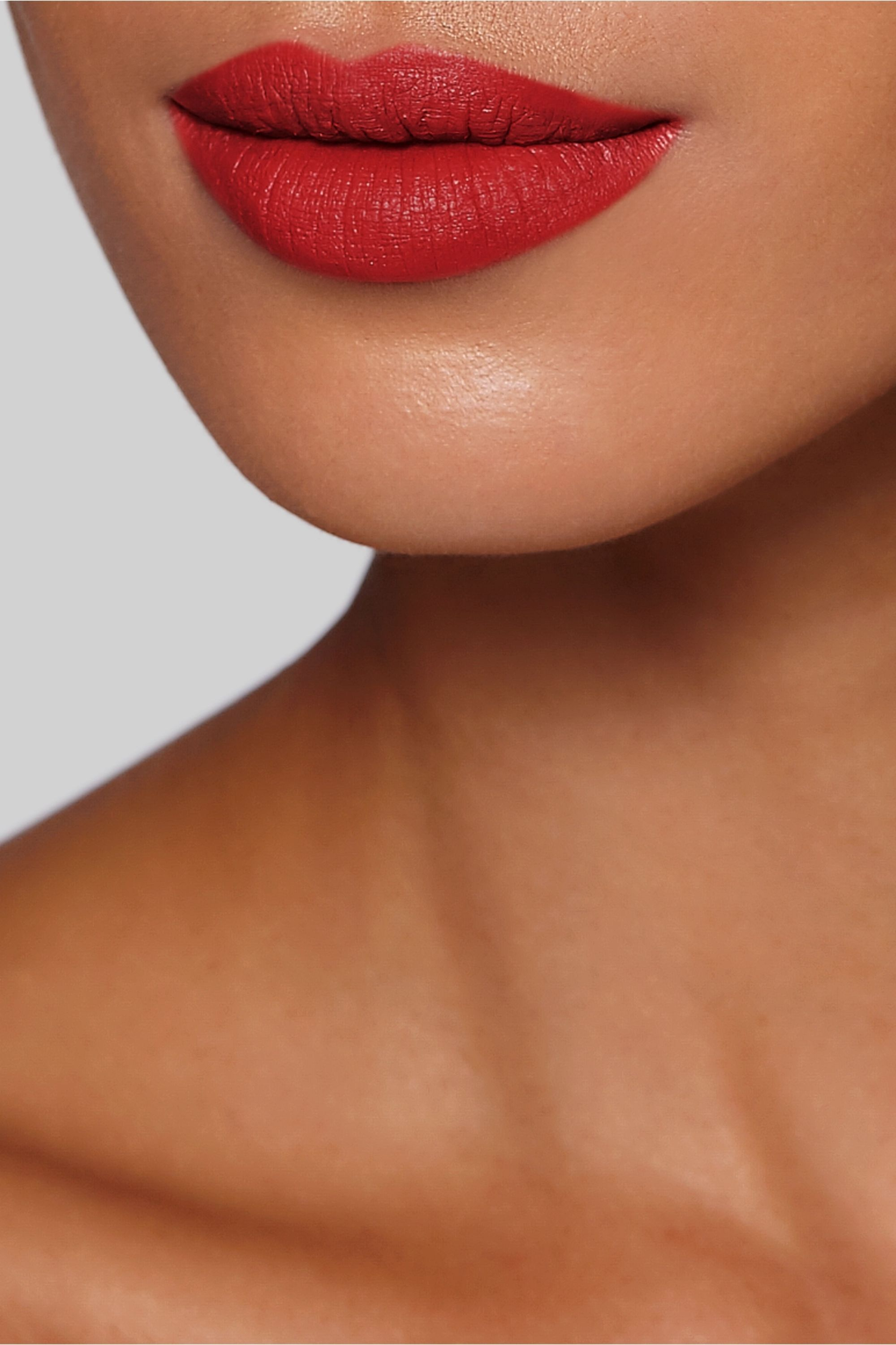 Christian Louboutin Beauty Velvet Matte Lip Colour - Diva