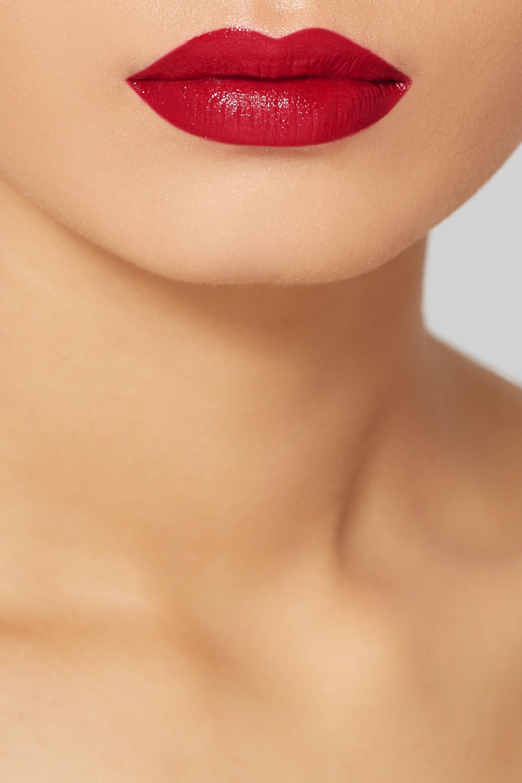 Christian Louboutin Beauty Rouge à lèvres Sheer Voile, Rouge Louboutin