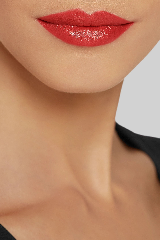 Christian Louboutin Beauty Rouge à lèvres Sheer Voile, Très Béa