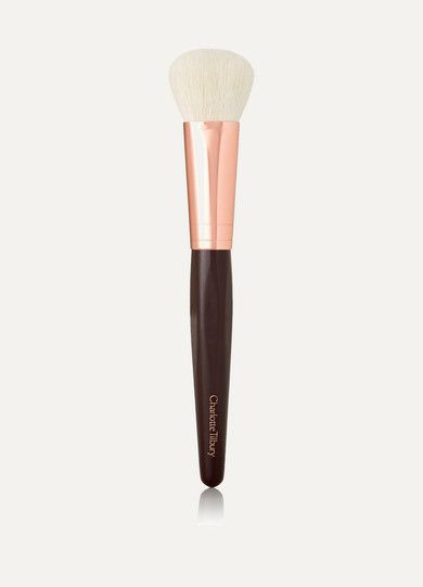 Charlotte Tilbury - Magic Complexion Brush - Colorless