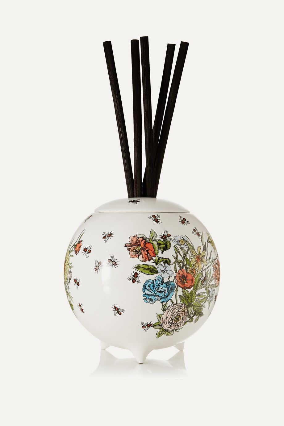 Fornasetti Flora Diffusing Sphere