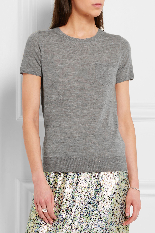 J.Crew Cashmere T-shirt