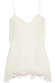 Rime Arodaky Besset cotton-lace top