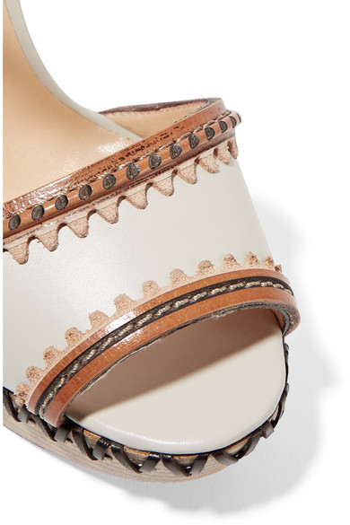 christian louboutin houghton may platform sandals